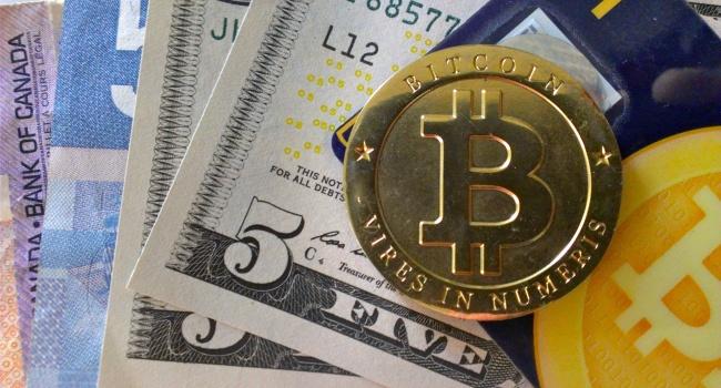 Курс биткоина побил все ранее установленные рекорды