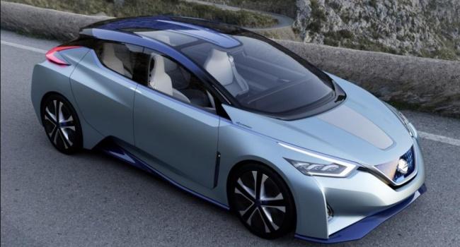 Электромобили станут дешевле обычных авто сДВС к2025-му— Исследование