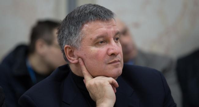 Аваков назвав вартість проведення операції із затримання колишніх податківців