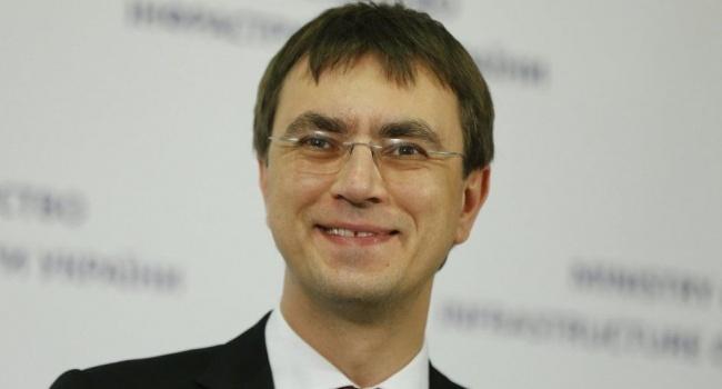 Омелян: Национальный лоукостер может быть создан в 2017г.
