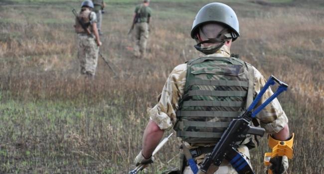 Ссамого начала года взоне АТО погибли 98 украинских военных,