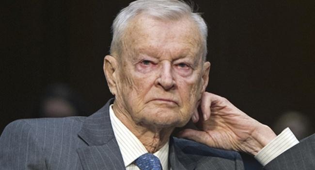 Идеолог внешней политики США Збигнев Бжезинский скончался ввозрасте 89 лет