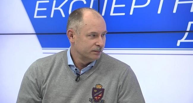 ЛНР: украинские силовики заминировали ж/д станцию наДонбассе