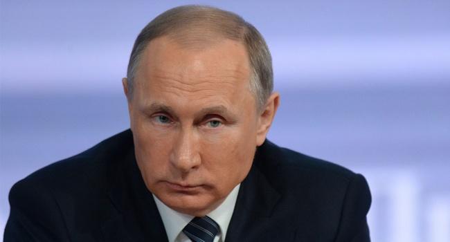 Невзоров: главный герой России Владимир Путин