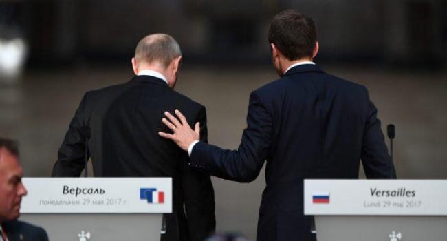 План Путина провалился: «пакт» с Трампом не удался, смена элит во время выборов в Нидерландах и Франции не произошла