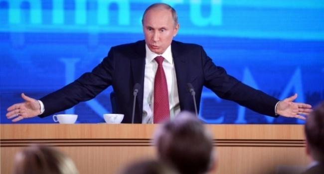 Цимбалюк: Украина – это точка невозврата для всех, когда слово «верить» по отношению к Москве употребляться не будет