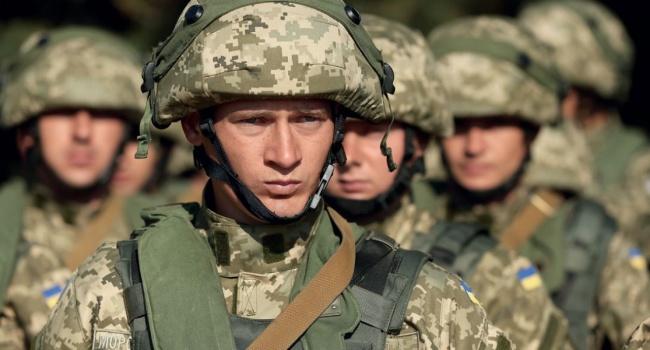 Офицеры запаса подставят плече контрактникам и пополнят боевой запас