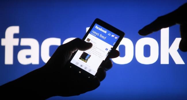 Після блокування російських соцмереж українська аудиторія Facebook зросла на1,5 млн