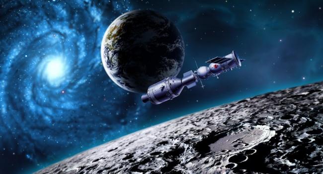 Ученые из России заявили о существовании инопланетного города на Луне