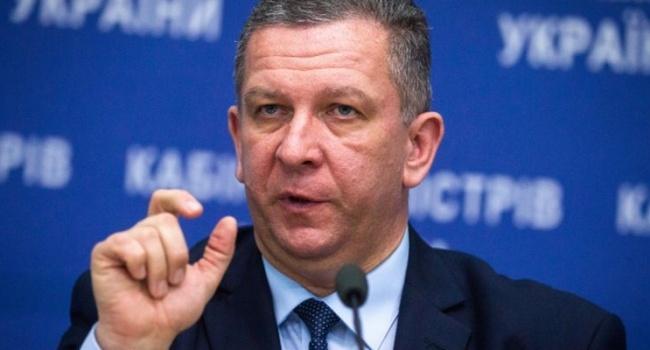 Политолог: сегодня министр соцполитики Андрей Рева опять оставил с носом искателей «зрады»