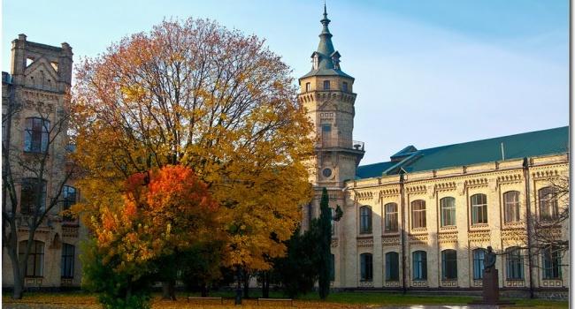 Експерти назвали кращий університет в Україні