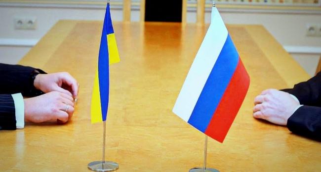 У Росії заявили, що рано чи пізно вони відновлять зв'язки з Україною