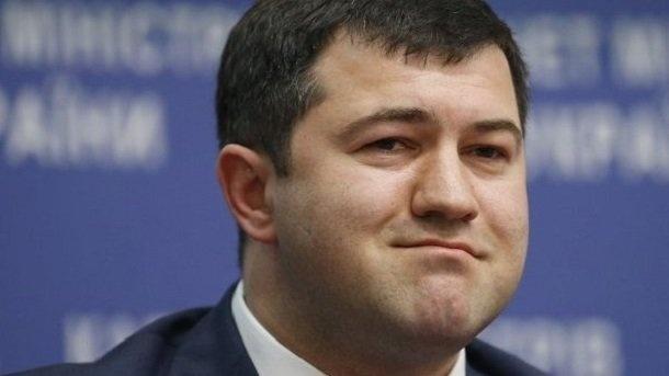 Суд відмовився відпускати Насірова на лікування закордон
