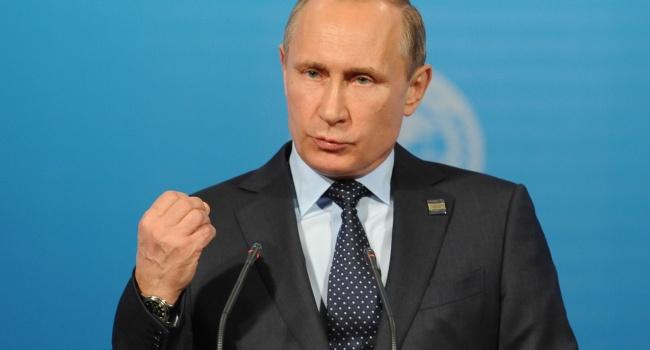 Бутусов: главные внешнеполитические победы Путина за последние два месяца