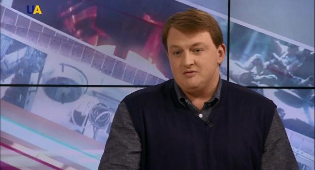 Медведев из«Газпрома» после слов офутболе сравнил Киев супавшим боксером