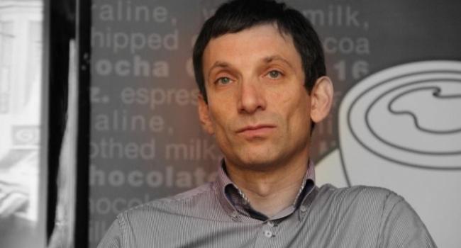 Виталий Портников: почему смеяться можно только над украинцами, чье прошлое пытаются отобрать и присвоить?