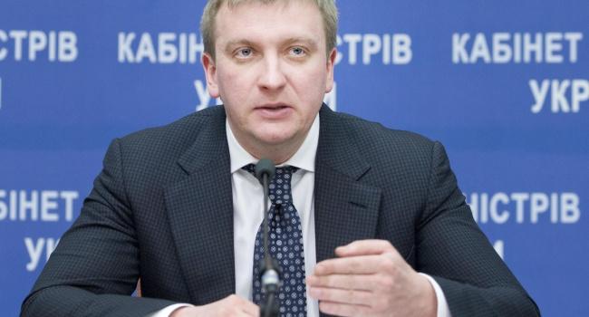В Минюсте озвучили первую сумму штрафа с «Газпрома»
