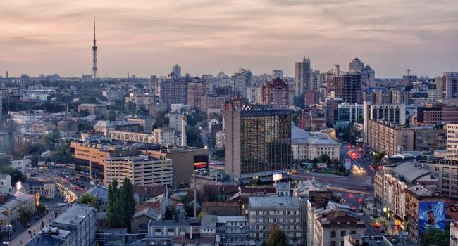 В каких районах Киева резко растут цены на жилье?