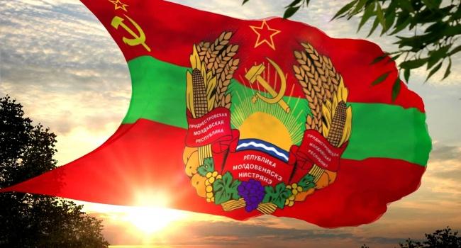 У Тирасполі обурилися співпрацею українських і молдовських прикордонників