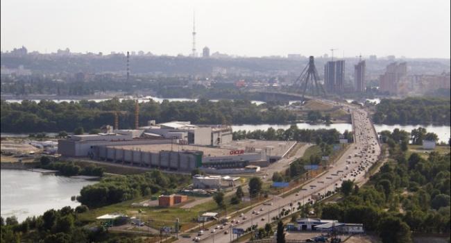 У Києві з'явився проспект Шухевича