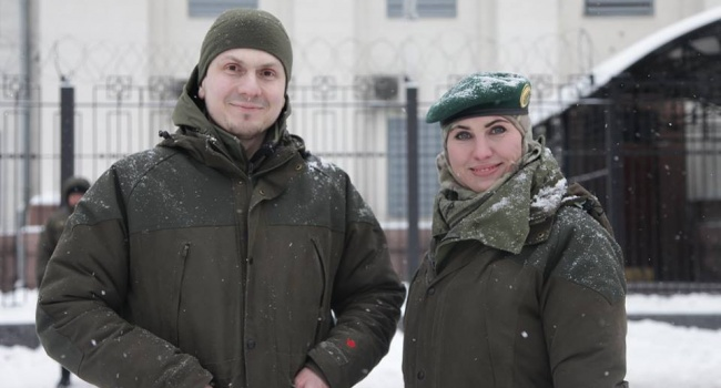 Золотарева: кому-то очень выгодно внушать, что в Украине небезопасно