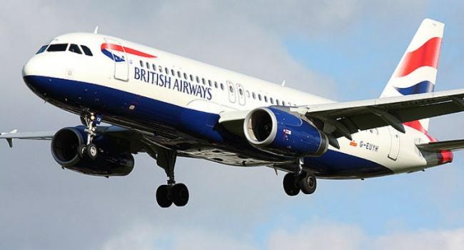 Названа причина сбоя вкомпьютерной системе British Airways