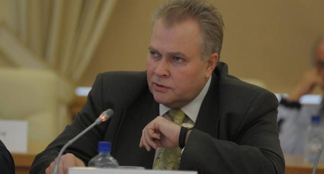 Відомий російський політолог оцінив шанси приєднання Придністров'я до України
