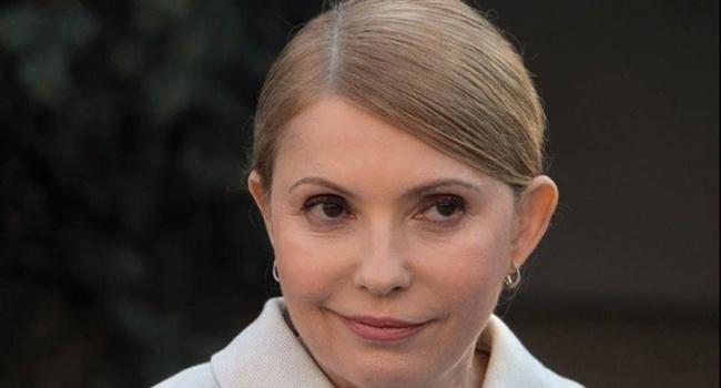 Блогер: аби вилікувати геморой, його треба спочатку заробити – так само й з газовими угодами Тимошенко