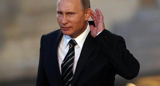«Росія неможе виконувати Мінські угоди»: Путін відхрестився від домовленостей