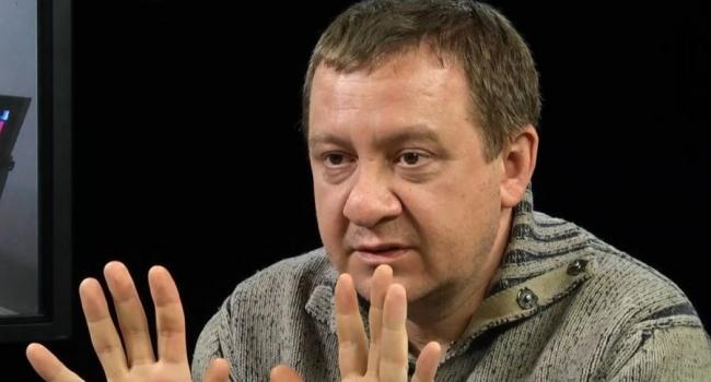 Путин легко скупает то, за что Гитлеру приходилось воевать, — Муждабаев
