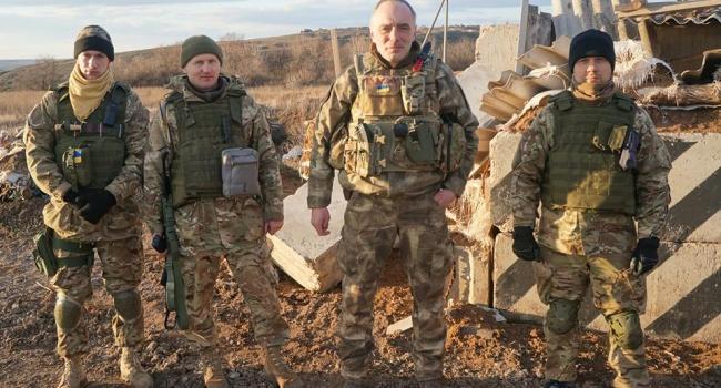 Шухевич переворачивается в гробу, видя как армия «патриотов» использует его имя для самоутверждения, – Касьянов