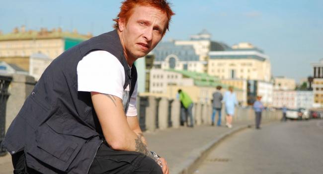 Блогер: после Панина ждите очередной психоз от гражданина «ДНР» Охлобыстина