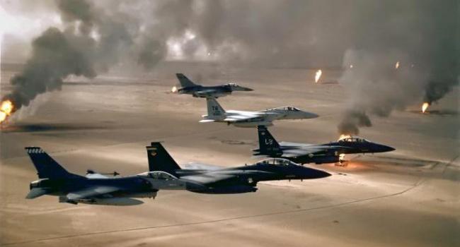 Трамп: изоляция Катара станет началом конца для терроризма