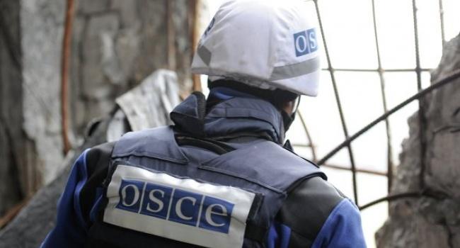 ГУР: ОфицерыРФ обучают боевиков уничтожать беспилотники ОБСЕ