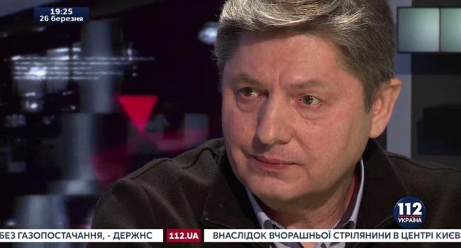 Экс-глава луганской СБУ Петрулевич: У Российской Федерации был трехэтапный план захвата Украинского государства