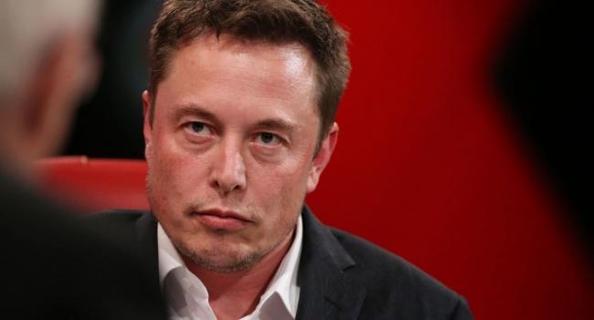 Илон Маск продемонстрировал, как будет выглядеть Model Y