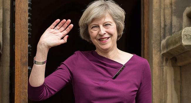 Британці голосують напарламентських виборах