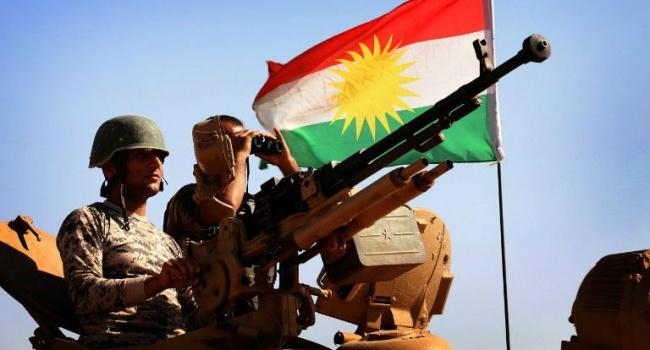 Іракські курди хочуть провести референдум про незалежність