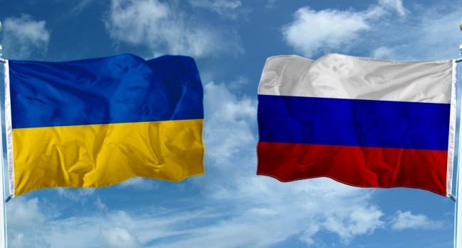 Журналист рассказал о единственной возможности разрыва между украинцами и россиянами