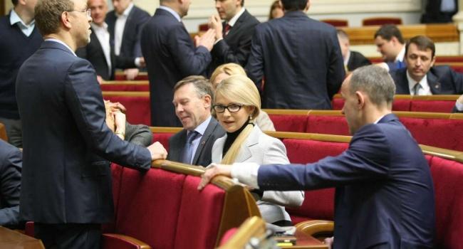 Блогер о Тимошенко, Ляшко: кем нужно быть, чтобы так ненавидеть людей?
