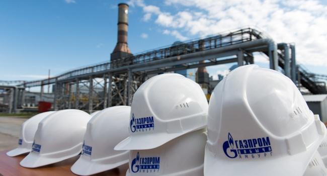 Пономарь у Газпрома сбываются мечты