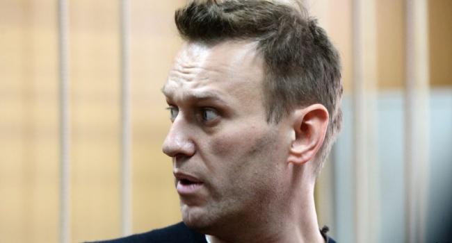 Муждабаев: расследования Навального нужны путинскому режиму для выживания