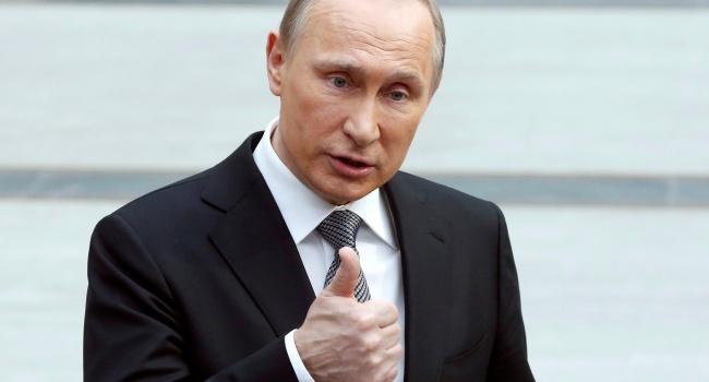 Российский политолог раскрыла планы Путина по «Л/ДНР»