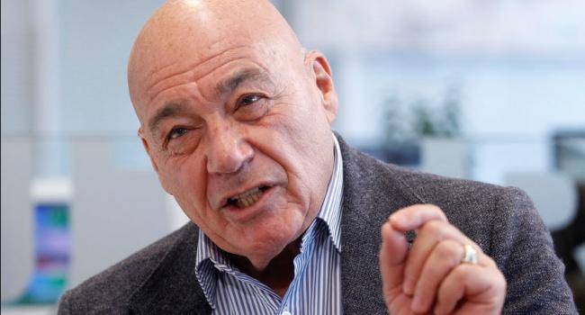 Известный российский журналист отличился враньем об Украине