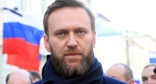 Навальный: знаю, что мои слова очень не понравятся украинцам