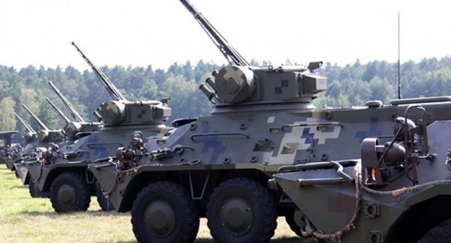 Україна змушена закуповувати у Росії військові деталі – депутат