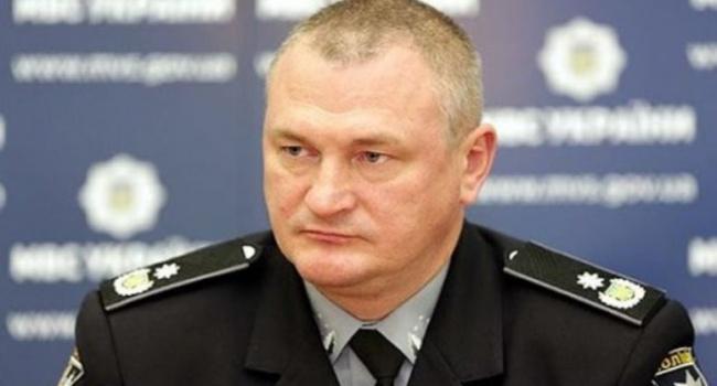 Зпонеділка дорожня поліція починає свою роботу,— Князєв