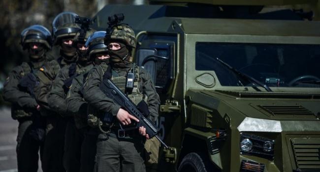 Аваков: В Ізмаїл уводять додатковий підрозділ Нацгвардії