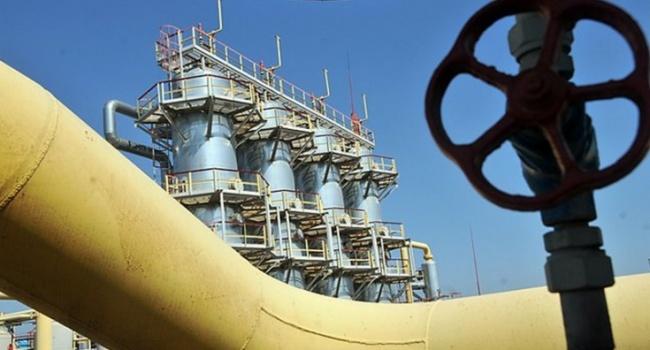 Уряд планує імпортувати газ із Норвегії