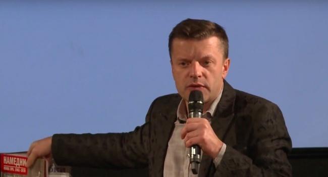 Российский журналист рассказал о шокировавшем его контрасте в Украине